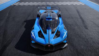 2020 Bugatti Bolide concept 13