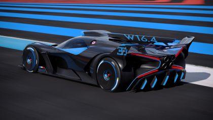 2020 Bugatti Bolide concept 15