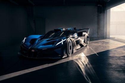 2020 Bugatti Bolide concept 20