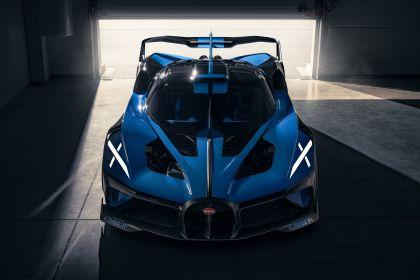 2020 Bugatti Bolide concept 22