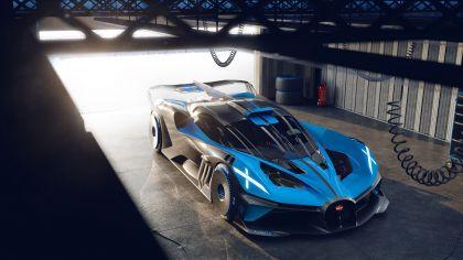 2020 Bugatti Bolide concept 24