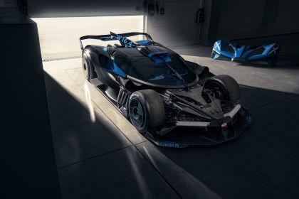 2020 Bugatti Bolide concept 26
