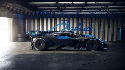 2020 Bugatti Bolide concept 27