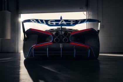 2020 Bugatti Bolide concept 29