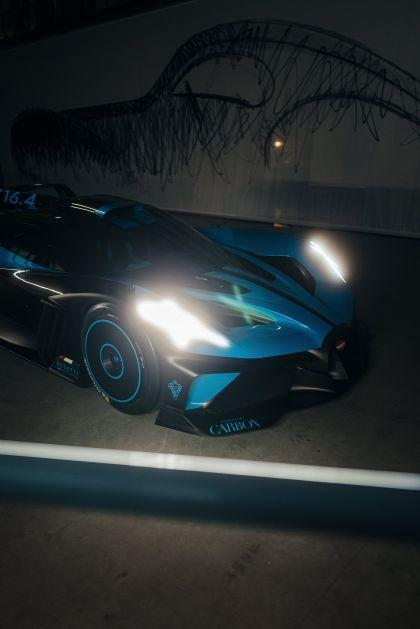 2020 Bugatti Bolide concept 33