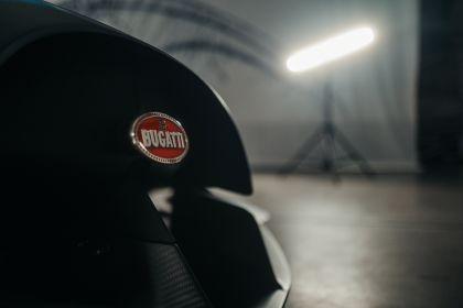 2020 Bugatti Bolide concept 34