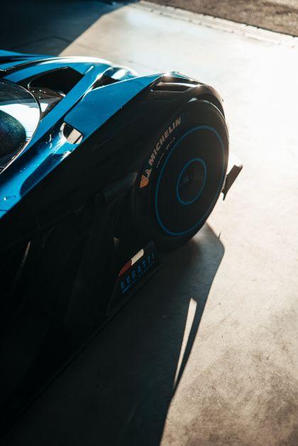 2020 Bugatti Bolide concept 36