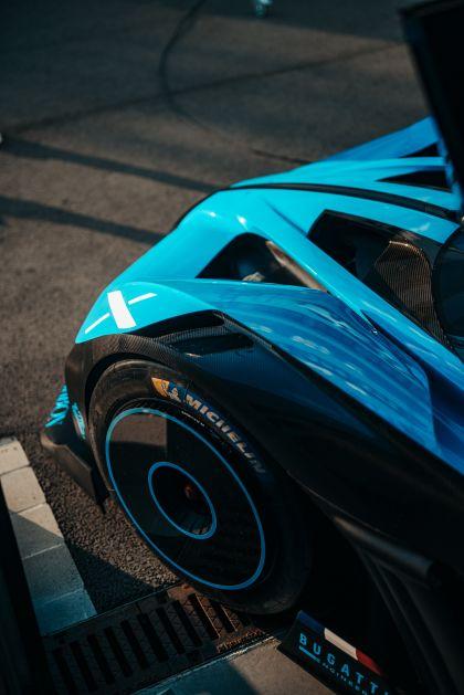 2020 Bugatti Bolide concept 37