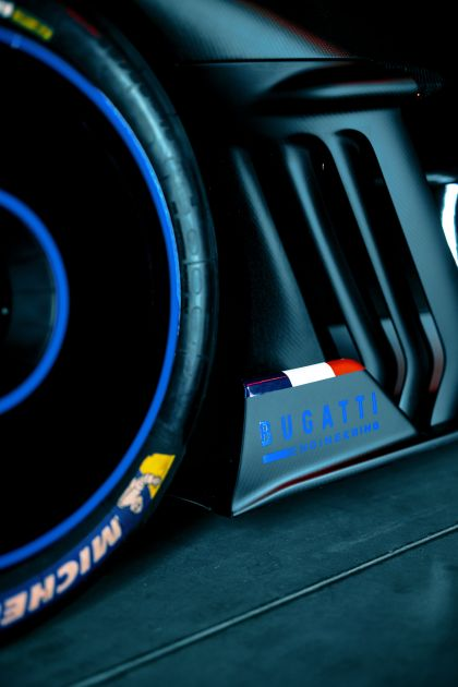 2020 Bugatti Bolide concept 39