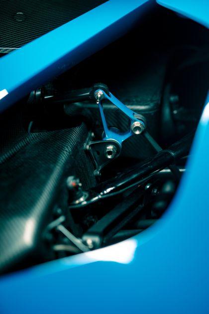 2020 Bugatti Bolide concept 40