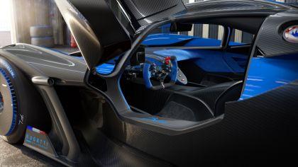 2020 Bugatti Bolide concept 41