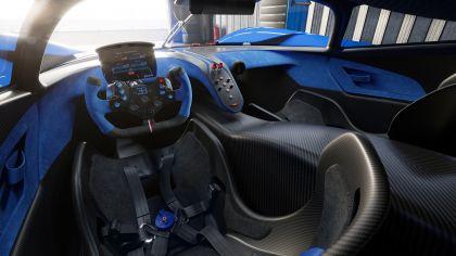 2020 Bugatti Bolide concept 42