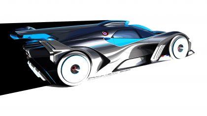 2020 Bugatti Bolide concept 55