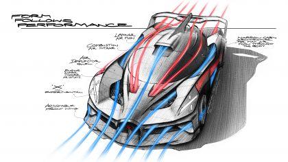 2020 Bugatti Bolide concept 56