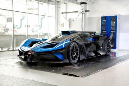 2020 Bugatti Bolide concept 61