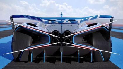 2020 Bugatti Bolide concept 67