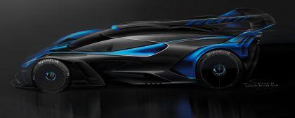 2020 Bugatti Bolide concept 69