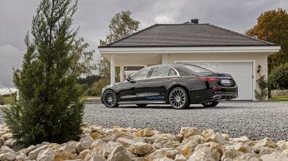 2021 Mercedes-Benz S-Class ( V223 ) Plug-in-Hybrid 2
