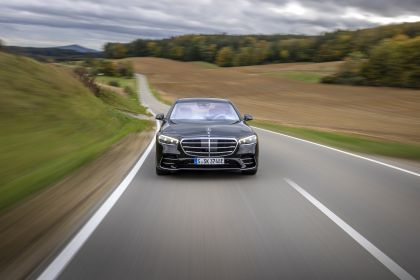2021 Mercedes-Benz S-Class ( V223 ) Plug-in-Hybrid 3