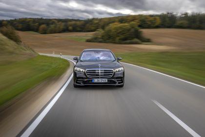 2021 Mercedes-Benz S-Class ( V223 ) Plug-in-Hybrid 4
