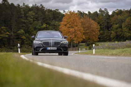 2021 Mercedes-Benz S-Class ( V223 ) Plug-in-Hybrid 5