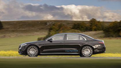2021 Mercedes-Benz S-Class ( V223 ) Plug-in-Hybrid 6