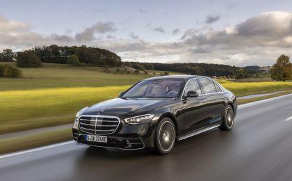 2021 Mercedes-Benz S-Class ( V223 ) Plug-in-Hybrid 7