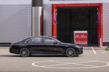 2021 Mercedes-Benz S-Class ( V223 ) Plug-in-Hybrid 9