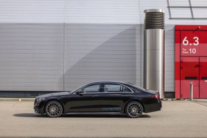 2021 Mercedes-Benz S-Class ( V223 ) Plug-in-Hybrid 10