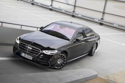 2021 Mercedes-Benz S-Class ( V223 ) Plug-in-Hybrid 11