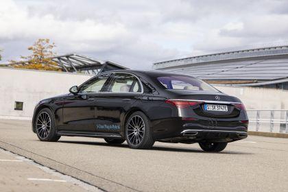 2021 Mercedes-Benz S-Class ( V223 ) Plug-in-Hybrid 12