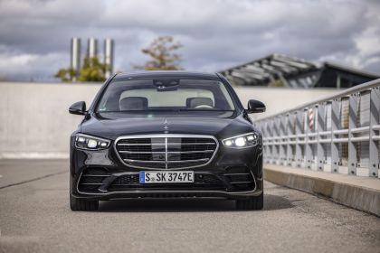 2021 Mercedes-Benz S-Class ( V223 ) Plug-in-Hybrid 13