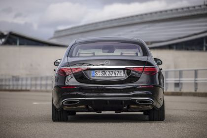 2021 Mercedes-Benz S-Class ( V223 ) Plug-in-Hybrid 14