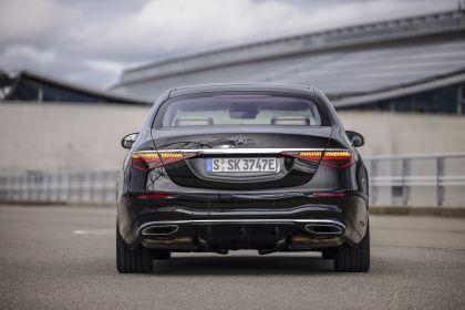 2021 Mercedes-Benz S-Class ( V223 ) Plug-in-Hybrid 15