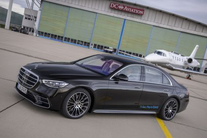 2021 Mercedes-Benz S-Class ( V223 ) Plug-in-Hybrid 21