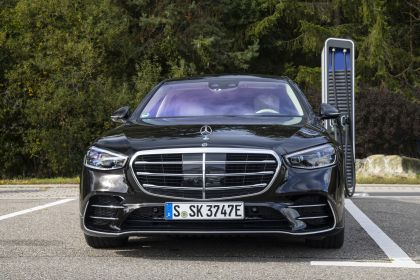 2021 Mercedes-Benz S-Class ( V223 ) Plug-in-Hybrid 27