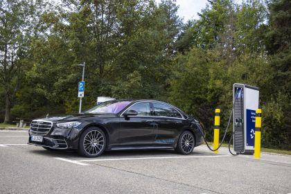 2021 Mercedes-Benz S-Class ( V223 ) Plug-in-Hybrid 28