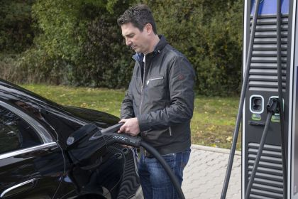 2021 Mercedes-Benz S-Class ( V223 ) Plug-in-Hybrid 29