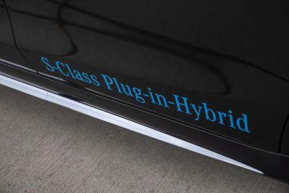 2021 Mercedes-Benz S-Class ( V223 ) Plug-in-Hybrid 34