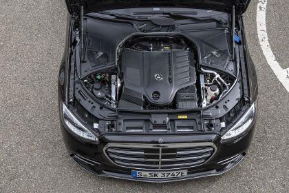 2021 Mercedes-Benz S-Class ( V223 ) Plug-in-Hybrid 35