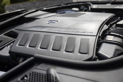 2021 Mercedes-Benz S-Class ( V223 ) Plug-in-Hybrid 36