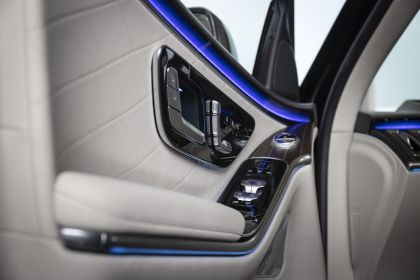 2021 Mercedes-Benz S-Class ( V223 ) Plug-in-Hybrid 37