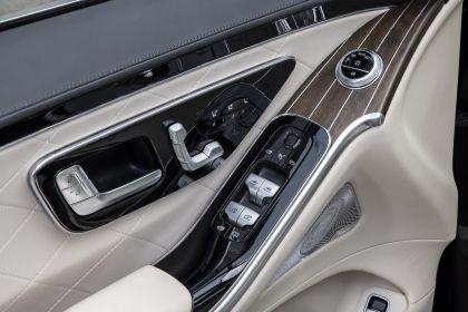 2021 Mercedes-Benz S-Class ( V223 ) Plug-in-Hybrid 38