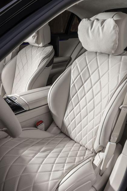 2021 Mercedes-Benz S-Class ( V223 ) Plug-in-Hybrid 39