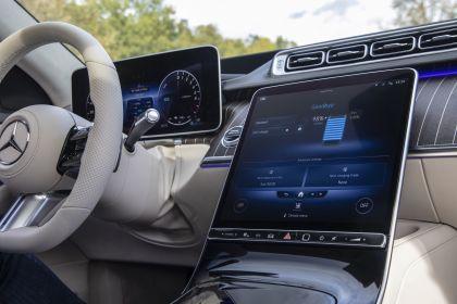 2021 Mercedes-Benz S-Class ( V223 ) Plug-in-Hybrid 41