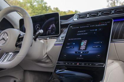 2021 Mercedes-Benz S-Class ( V223 ) Plug-in-Hybrid 43
