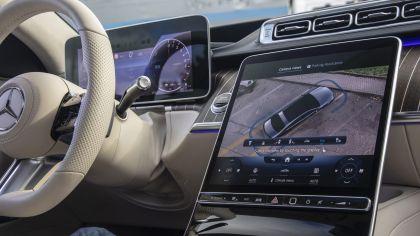 2021 Mercedes-Benz S-Class ( V223 ) Plug-in-Hybrid 44