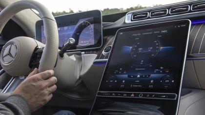 2021 Mercedes-Benz S-Class ( V223 ) Plug-in-Hybrid 45