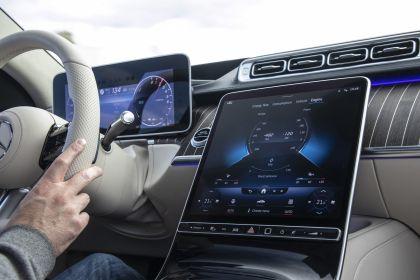 2021 Mercedes-Benz S-Class ( V223 ) Plug-in-Hybrid 47