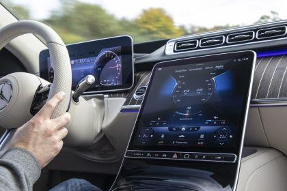 2021 Mercedes-Benz S-Class ( V223 ) Plug-in-Hybrid 48